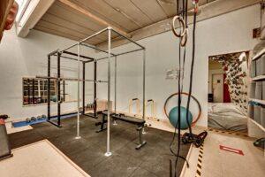 Fitness og træning